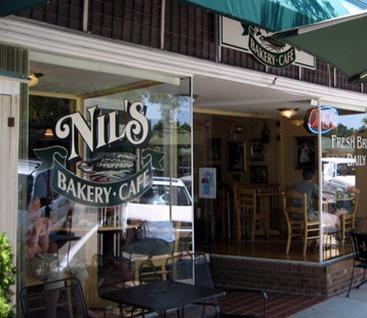 nil's bakery