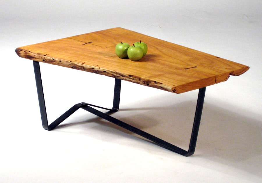 Wood Slab Coffee Table Excellent Live Edge Sycamore Slab  : little mulberry table live edge slab coffee tables from www.lagenstore.com size 900 x 629 jpeg 85kB