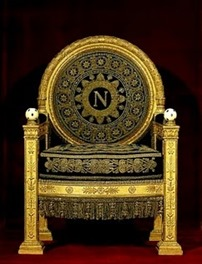 napoleon char